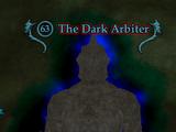 The Dark Arbiter