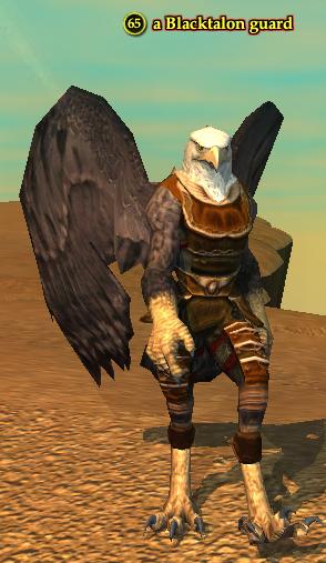 A Blacktalon guard.png