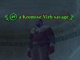 A Kromise Virh savage