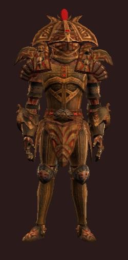 Blood Lord's Empyrean (Armor Set)
