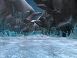 Icewail Caverns