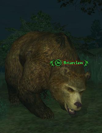 Briarclaw