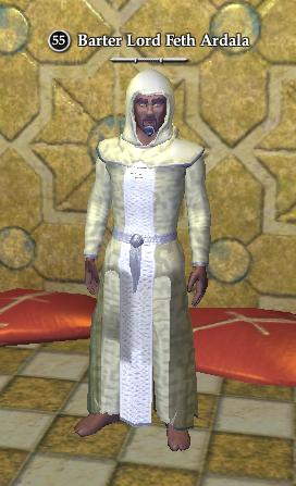 Barter Lord Feth Ardala