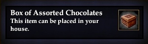 Box of Assorted Chocolates