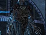 Lichlord Skulldugger (Epic)