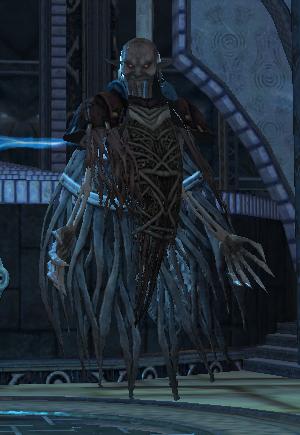 Lichlord Skulldugger (Challenge Mode Epic)