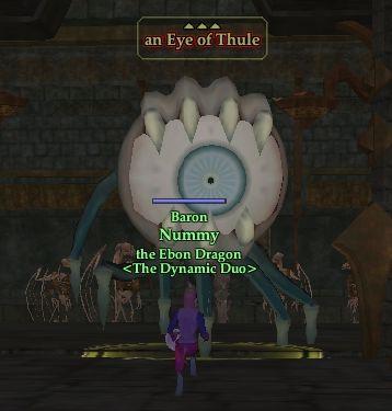 An Eye of Thule