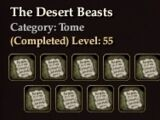 The Desert Beasts (Collection)