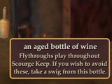 Scourge Keep (Heroic)