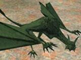 Kigara the Blazewing
