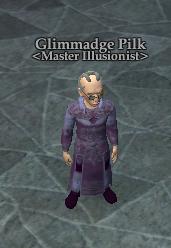 Glimmadge Pilk