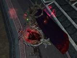 Zlandicar's Tortured Heart