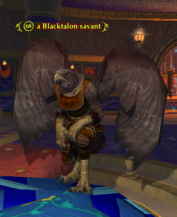 A Blacktalon savant.png