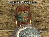 Hartok Woolyman