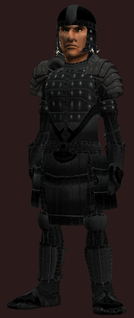 Stormbringer's Citadel (Armor Set)