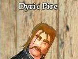 Dyric Pire