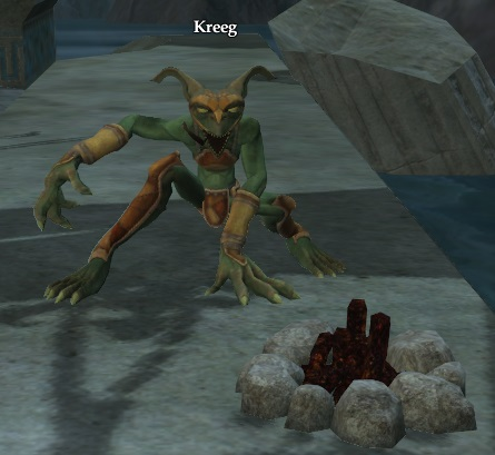Kreeg (Goblin)