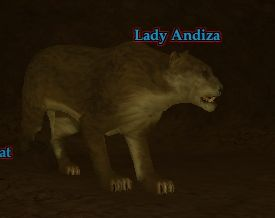 Lady Andiza