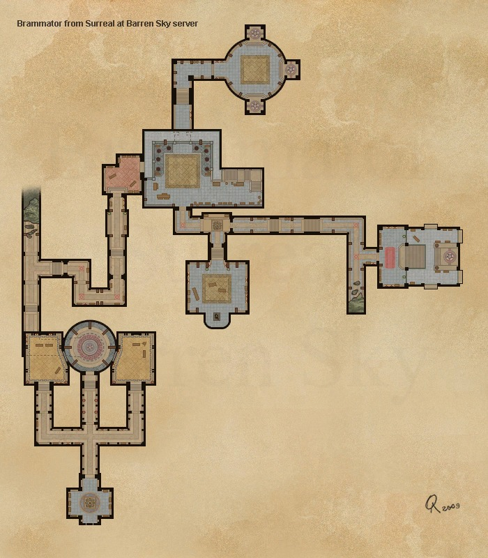 Emperor Atrebe's Laboratory The Fabled City of Kor'Sha Map.jpg