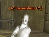 Gynok Moltor (Stormhold)
