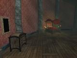Sheila's Bedroom
