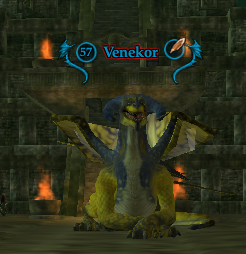 Venekor (Spirits of the Lost)