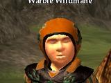 Warble Wildmane