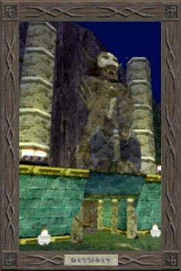 Kaladim's Ancient Guardian