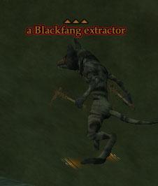 A Blackfang extractor