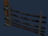 Kromzek Fence Link