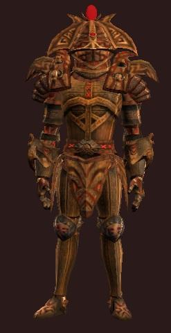 Archon's Sacrosanct (Armor Set)