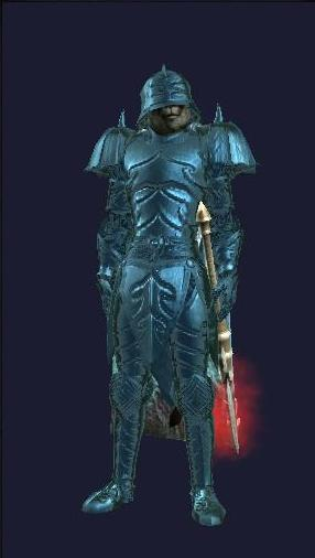Champion of the Void (Armor Set)