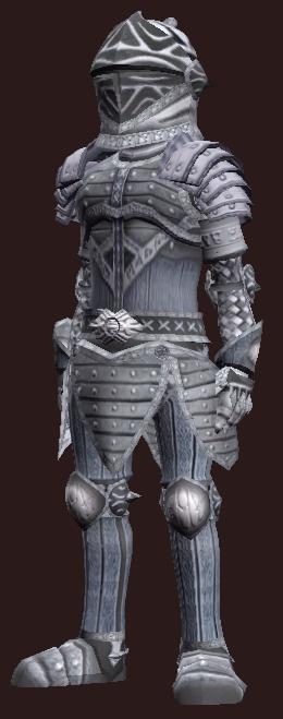 Exarch's Citadel (Armor Set)