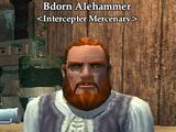 Bdorn Alehammer