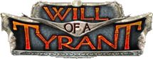 GU54 Will Tyrant logo.png
