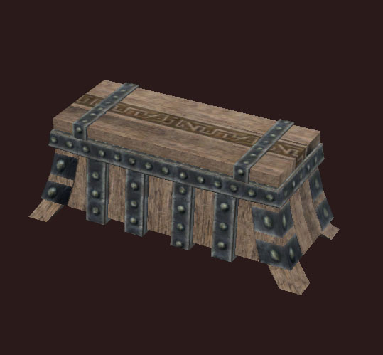 Ammo Depot
