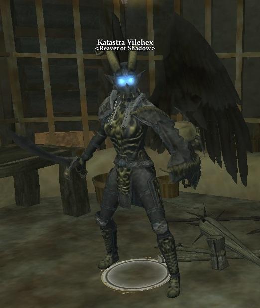 Katastra Vilehex
