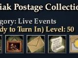 Neriak Postage Collection