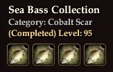 Sea Bass Collection