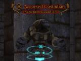 Accursed Custodian