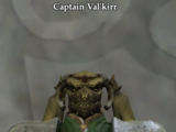 Captain Val'kirr