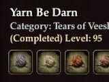 Yarn Be Darn