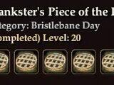 Prankster's Piece of the Pie