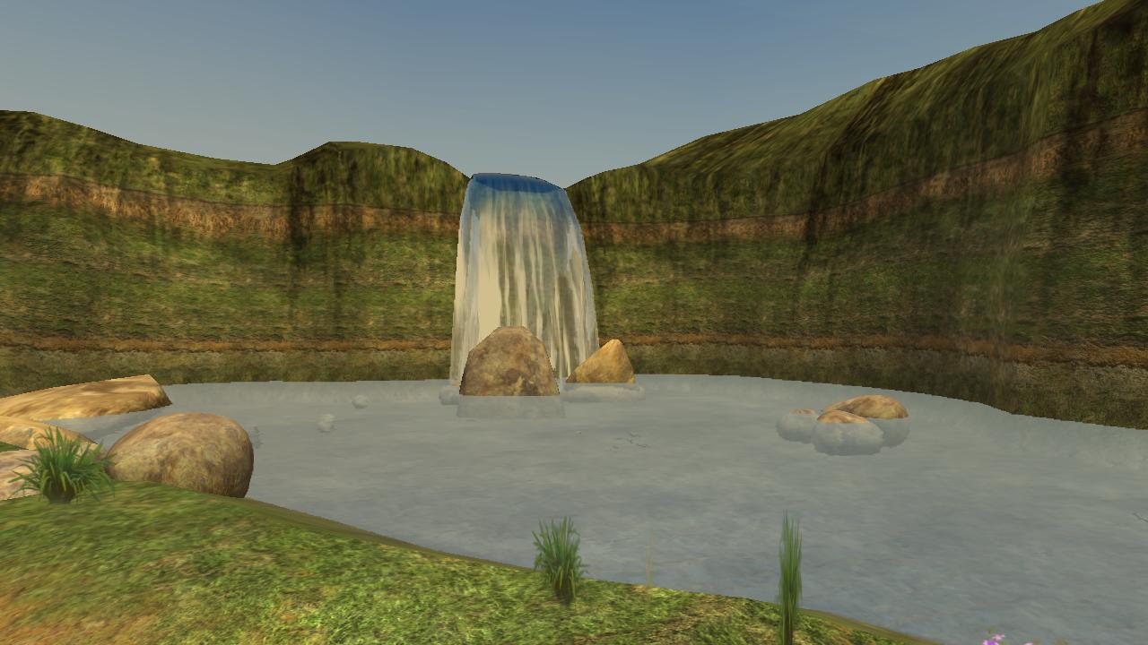 Fisher Falls