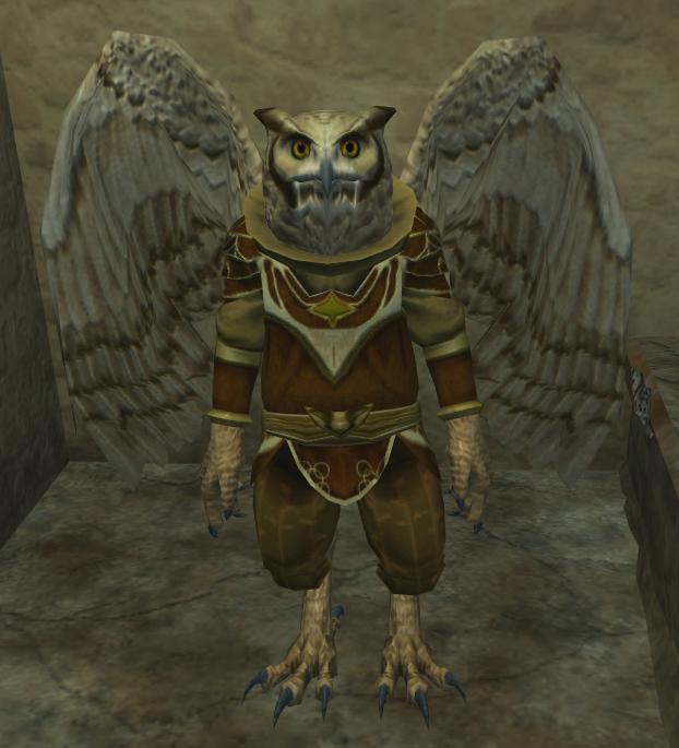 Hoo'Loh (Mercenary)