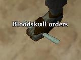 Bloodskull Intentions