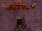 Ze'Vlu'Vex (Heroic)