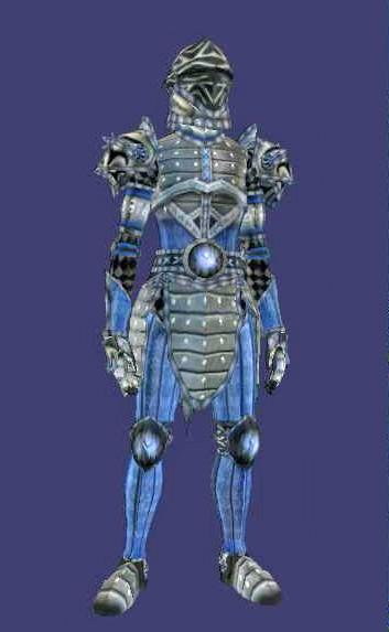 Archon's Resplendent (Armor Set)