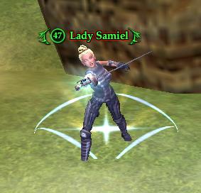 Lady Samiel