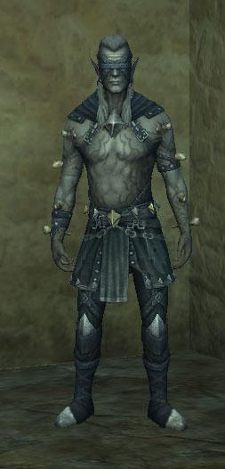Temurin Darkthrall